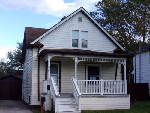 Photograph of 464 Riverview Ave, Monroe, MI 48162