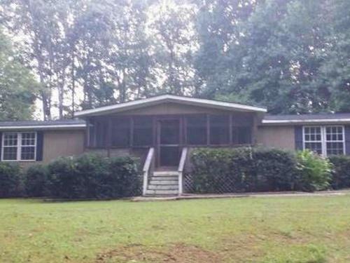 Photograph of 278 Cabin Creek Dr, Nicholson, GA 30565