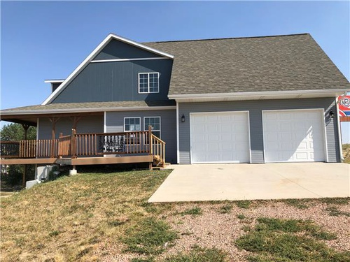 Photograph of 219 Lincoln St, Moorcroft, WY 82721