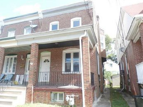 Photograph of 413 Chestnut St, Darby, PA 19023