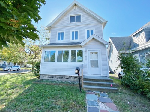 Photograph of 70 Court Street, West Haven, CT 06516