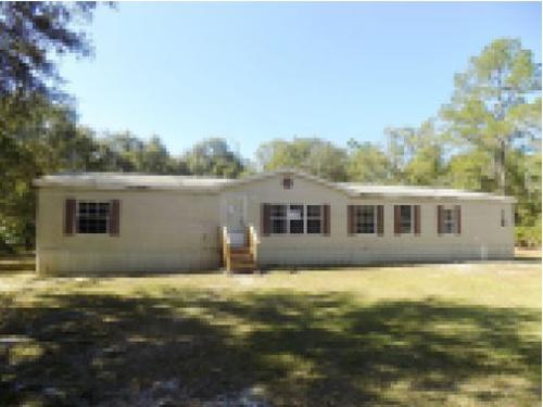 Photograph of 4453 Bondarenko Rd, Keystone Heights, FL 32656