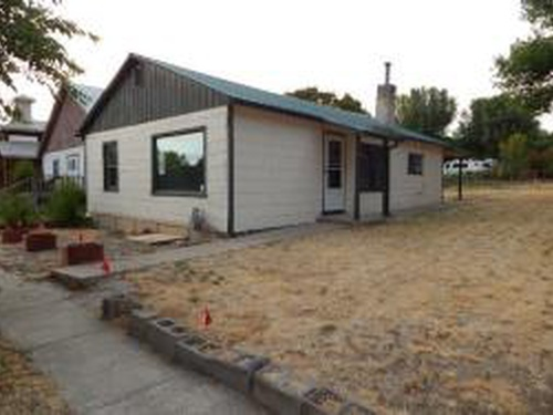 Photograph of 642 Grand Ave, Silt, CO 81652