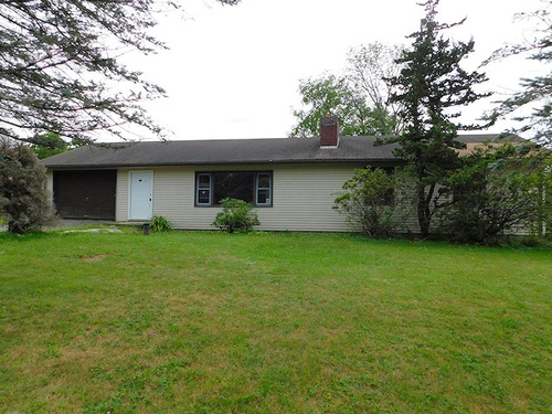 Photograph of 1195 Ulster Hts Rd, Ellenville, NY 12428