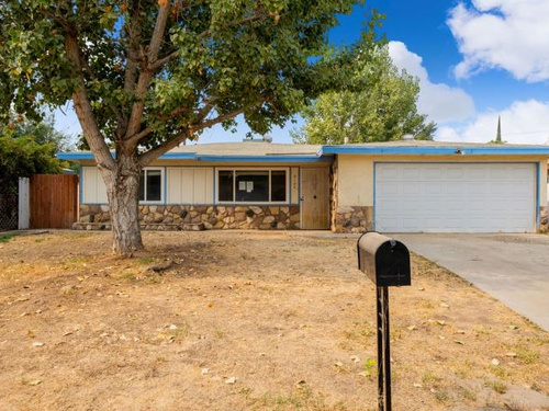 Photograph of 9109 Viola St, Bakersfield, CA 93307