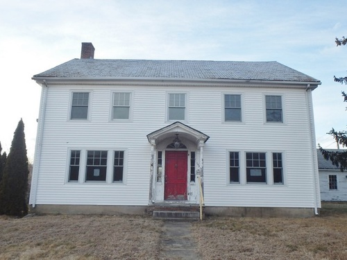 Photograph of 143 Main St, Moosup, CT 06354