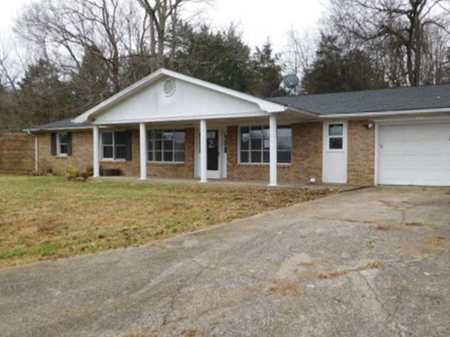 Photograph of 350 Haskell Ln, Gravel Switch, KY 40328
