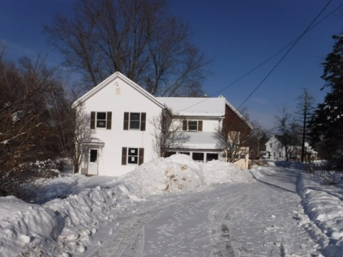 Photograph of 10 Lovejoy Place, Norway, ME 04268