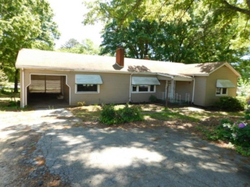 Photograph of 497 Splicewood Dr SW, Concord, NC 28027