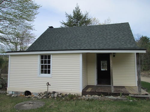 Photograph of 109 Thurley Rd, Center Ossipee, NH 03814