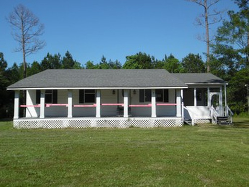 Photograph of 6120 Jenness Rd, Pearlington, MS 39572