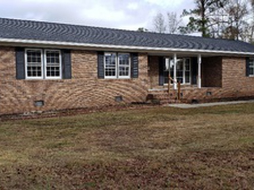 Photograph of 220 Sherwood Dr, Conway, SC 29526