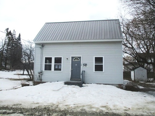 Photograph of 18 High Street, Waterville, ME 04901