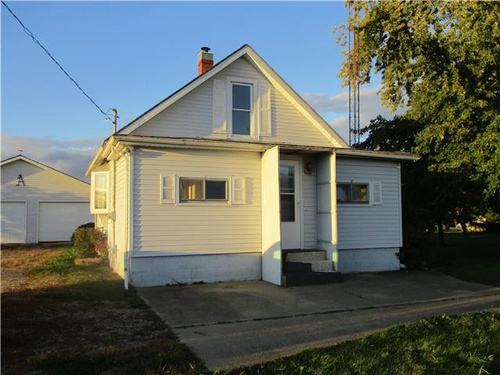 Photograph of 18149 Kentville Rd, Tiskilwa, IL 61368