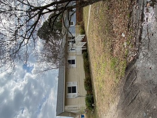 Photograph of 706 N. Magnolia Ave., Dunn, NC 28334