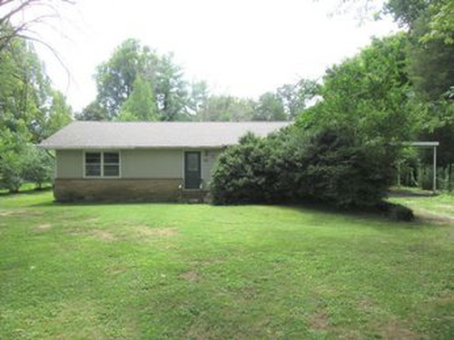 Photograph of 4747 Roane State Hwy, Rockwood, TN 37854