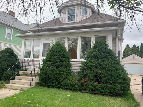 Photograph of 1608 Clark St, Manitowoc, WI 54220