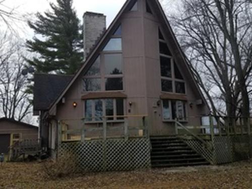 Photograph of 15170 E 400 North Rd, Ridge Farm, IL 61870