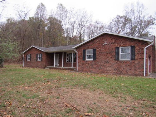 Photograph of 2719 Five Mile Rd, Charleston, WV 25312