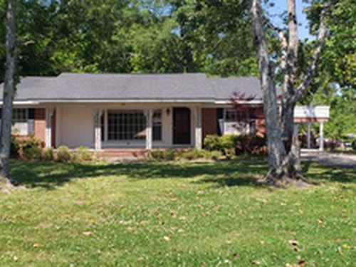Photograph of 108 South Seventh Ave, Decatur, MS 39327