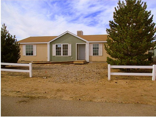 Photograph of 635 2nd St SW, Rio Rancho, NM 87124