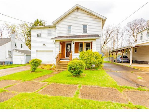 Photograph of 1578 Church St, Indiana, PA 15701