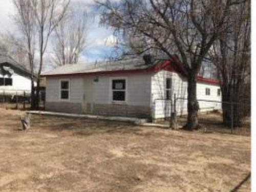 Photograph of 308 N Frontier St, Bloomfield, NM 87413