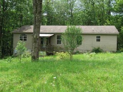 Photograph of 98 Muir Rd, Blairsville, PA 15717
