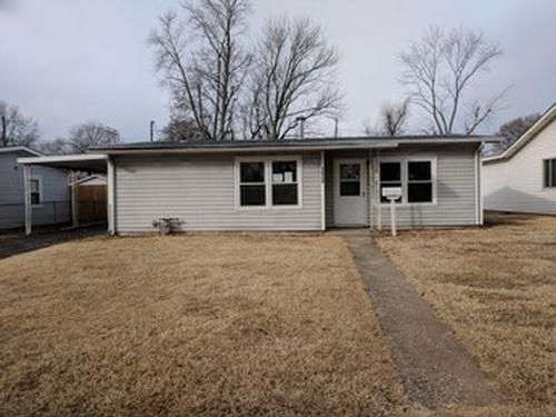 Photograph of 2741 Birch Ave, Granite City, IL 62040