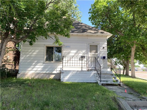 Photograph of 303 2nd Ave SW, Great Falls, MT 59404