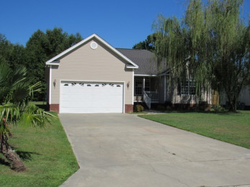 Photograph of 3675 West Pointe Dr, Florence, SC 29501