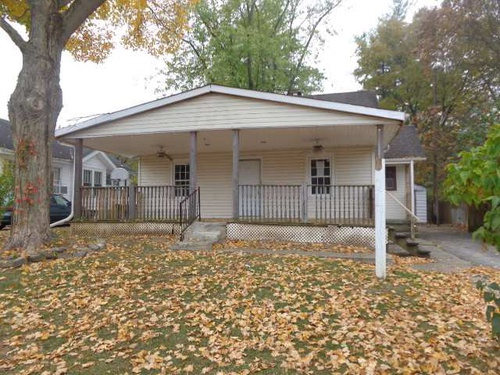Photograph of 2108 Lowell St, Middletown, OH 45042