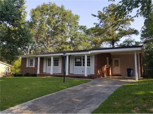 Photograph of 4145 Wood Forest Pl, Macon, GA 31210