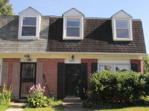 Photograph of 1601 Melby Court, Parkville, MD 21234
