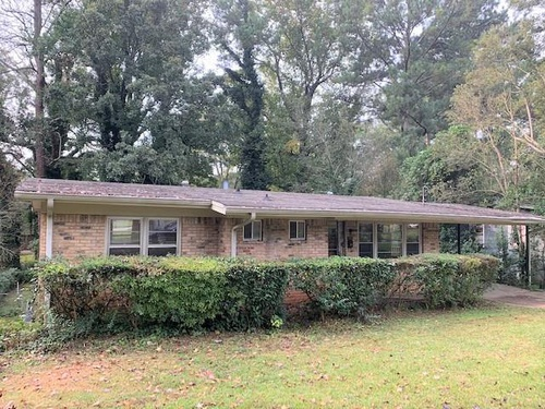 Photograph of 1177 Evelyn Dr, Forest Park, GA 30297