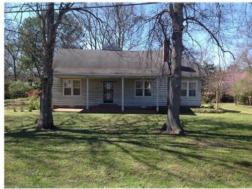 Photograph of 1671 Cummins Ave, Tunica, MS 38676