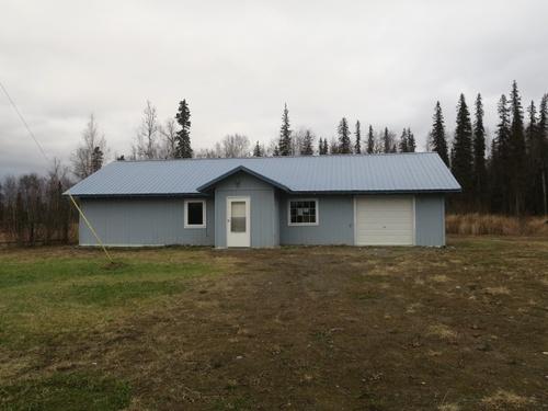 Photograph of 3413 S Dawn Lake Rd, Wasilla, AK 99654