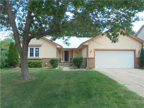 Photograph of 1409 NW 90th Ct, Clive, IA 50325