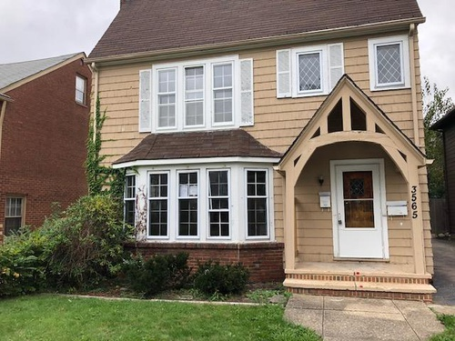 Photograph of 3565 Daleford Rd, Shaker Heights, OH 44120