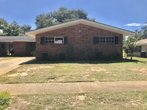 Photograph of 1420 Owens Ave, Albany, GA 31705