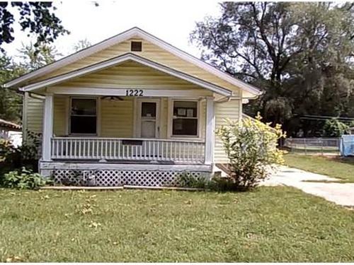 Photograph of 1222 NE Forest Ave, Topeka, KS 66616