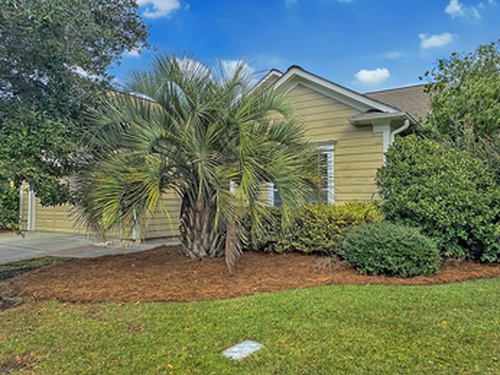 Photograph of 110 Havenview Ln, Bluffton, SC 29909