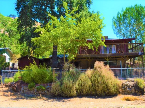 Photograph of 6892 Broadway Ave, Nice, CA 95464