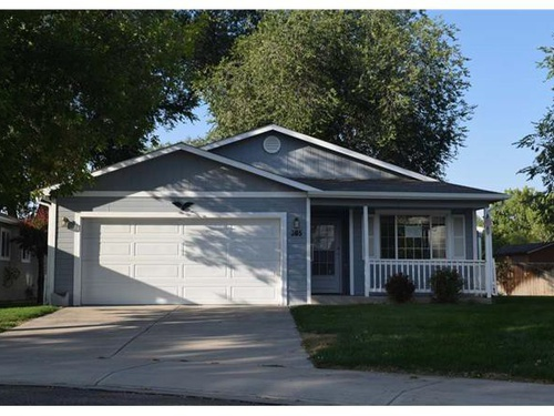 Photograph of 505 Middlebury Ct, Fruita, CO 81521