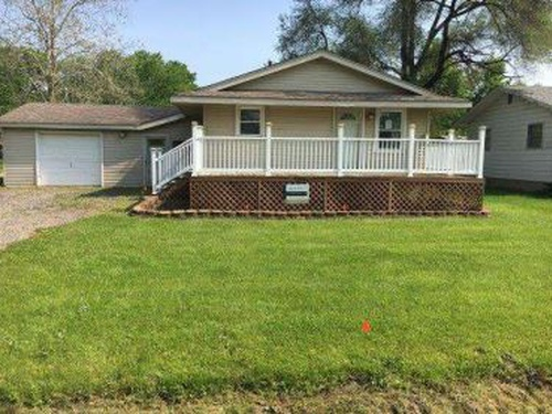 Photograph of 7151 Lakeview Blvd, Newport, MI 48166