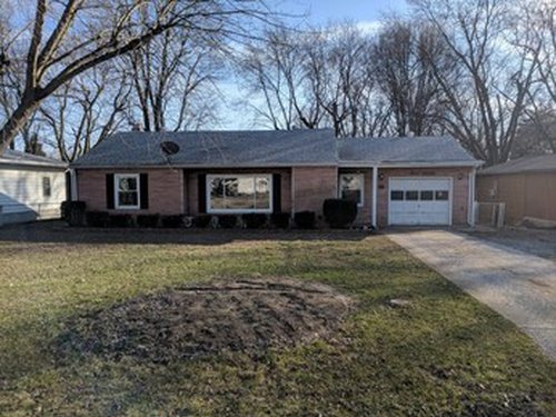 Photograph of 714 George St, Caseyville, IL 62232