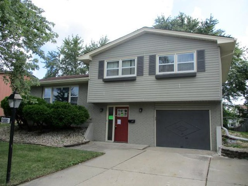 Photograph of 20061 Brook Ave, Lynwood, IL 60411