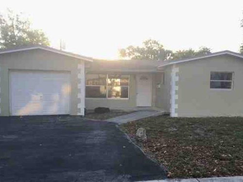 Photograph of 2210 NW 47th Ter, Lauderhill, FL 33313