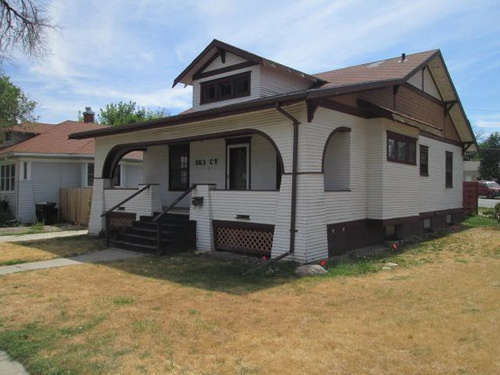 Photograph of 563 Cy Ave, Casper, WY 82601