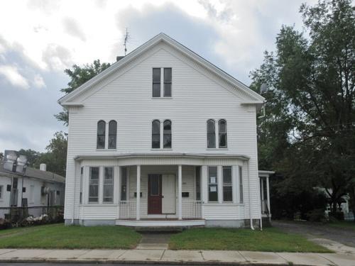 Photograph of 99 Main St, Blackstone, MA 01504